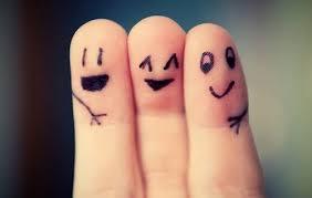 fingerfriends